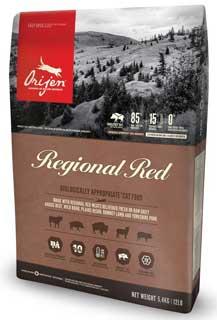 cibo-gatti-orijen-regional-red
